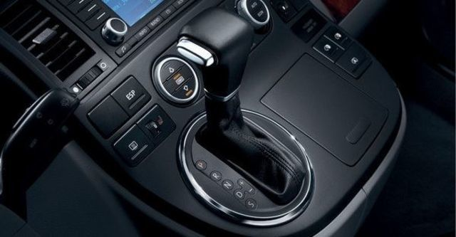 2009 Volkswagen T5 Multivan Executive 3.2 V6  第7張相片