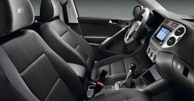 2009 Volkswagen Tiguan 2.0 TDI  第3張相片