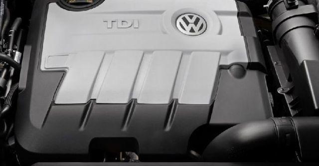 2009 Volkswagen Tiguan 2.0 TDI  第9張相片