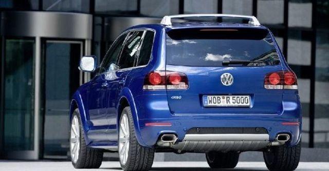 2009 Volkswagen Touareg R50 5  第6張相片