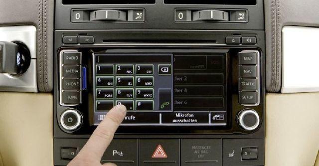 2009 Volkswagen Touareg R50 5  第8張相片