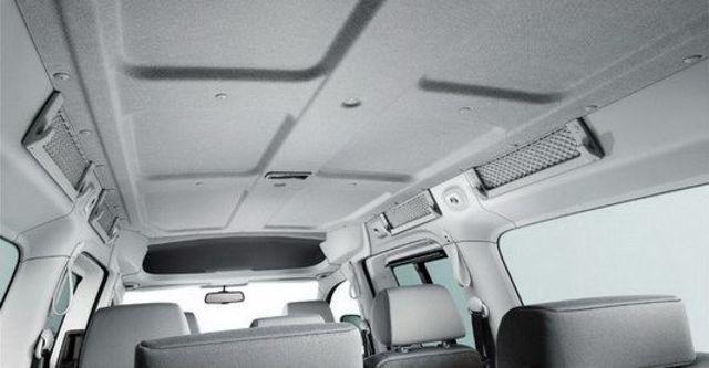 2008 Volkswagen Caddy Maxi 都會版  第5張相片