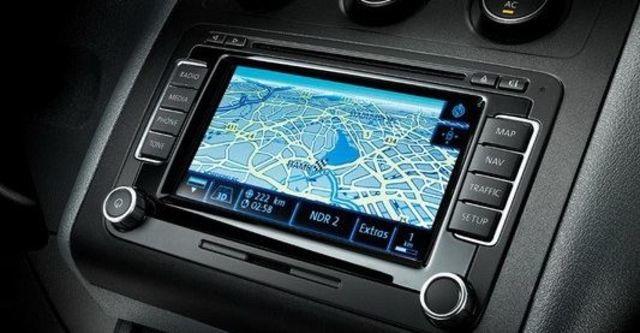 2008 Volkswagen Caddy Maxi 都會版  第7張相片