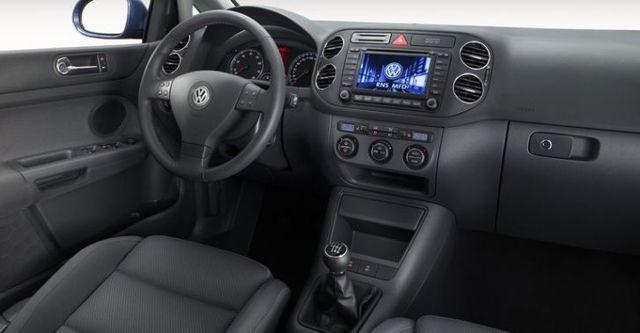 2008 Volkswagen Golf Plus 1.6  第5張相片