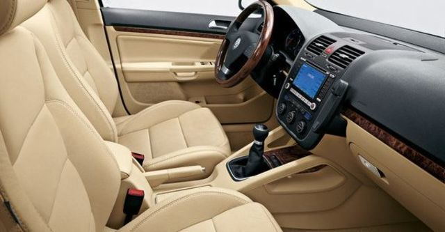 2008 Volkswagen Jetta 2.0 TDI  第4張相片
