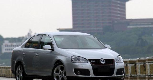2008 Volkswagen Jetta GLI  第2張相片