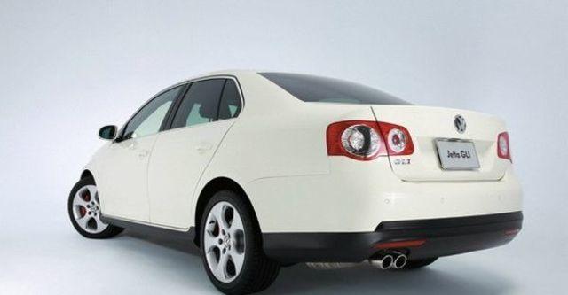 2008 Volkswagen Jetta GLI  第4張相片