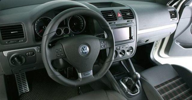 2008 Volkswagen Jetta GLI  第5張相片