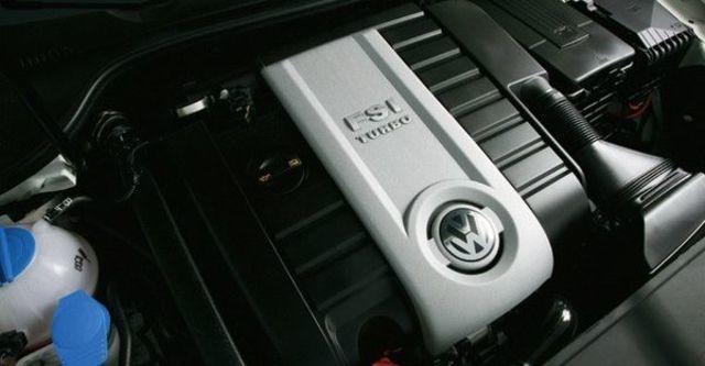 2008 Volkswagen Jetta GLI  第7張相片