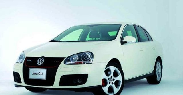 2008 Volkswagen Jetta GLI  第10張相片