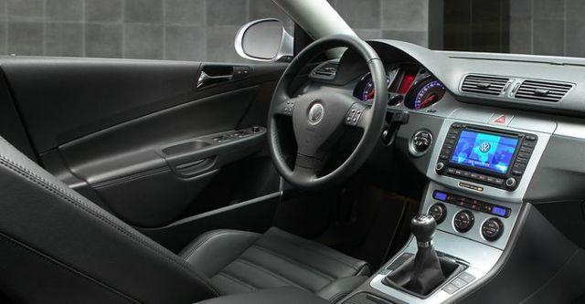 2008 Volkswagen Passat 1.8 TSI  第8張相片