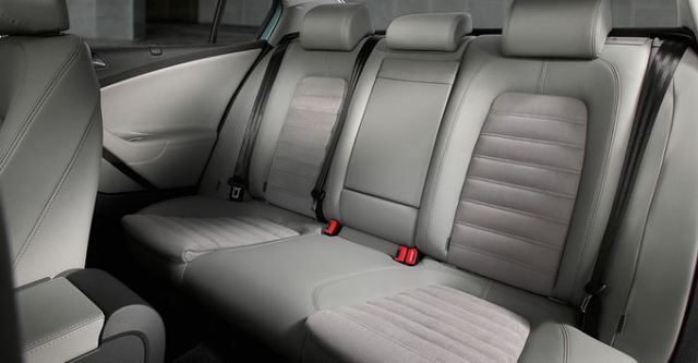 2008 Volkswagen Passat 1.8 TSI  第10張相片