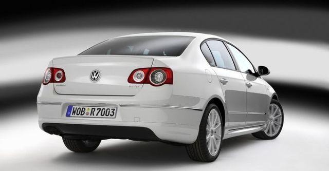 2008 Volkswagen Passat 2.0 TSI  第5張相片