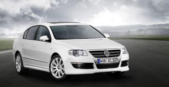 2008 Volkswagen Passat 3.2 V6  第4張相片