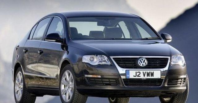 2008 Volkswagen Passat 3.2 V6  第6張相片