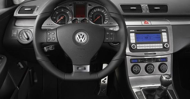 2008 Volkswagen Passat 3.2 V6  第7張相片