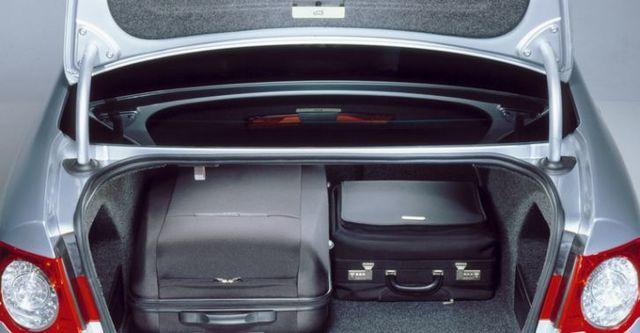 2008 Volkswagen Passat 3.2 V6  第9張相片