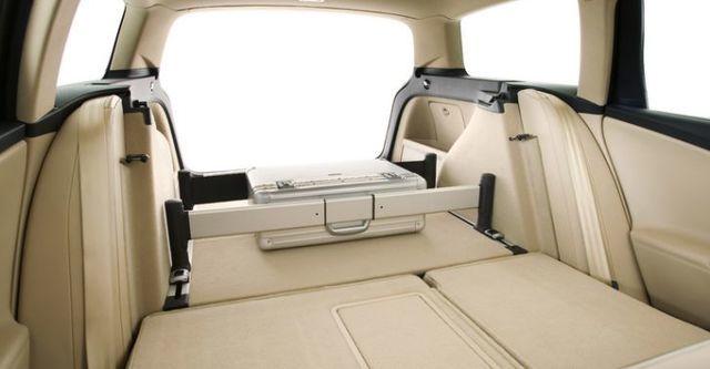 2008 Volkswagen Passat Variant 2.0 TDI  第8張相片