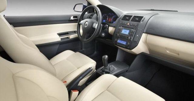 2008 Volkswagen Polo 1.4 3D  第5張相片