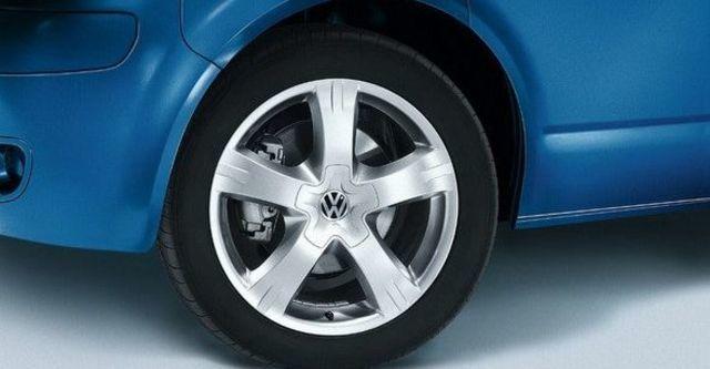2008 Volkswagen T5 Caravelle 2.5 TDI SWB 都會型  第3張相片