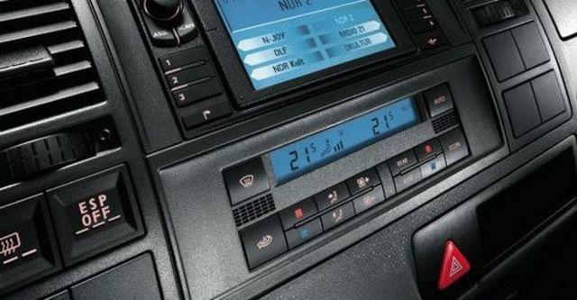 2008 Volkswagen T5 Caravelle 2.5 TDI SWB 都會型  第7張相片