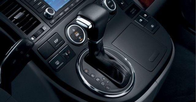 2008 Volkswagen T5 Multivan Executive 2.5 TDI  第7張相片
