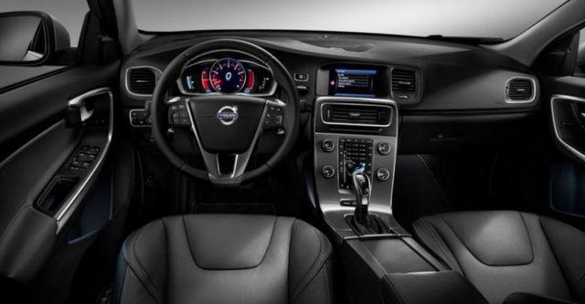 2015 Volvo S60 D4豪華版  第6張相片