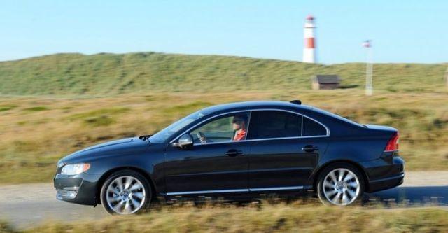 2015 Volvo S80 D4 旗艦版  第5張相片