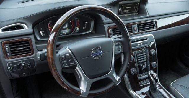 2015 Volvo S80 D4 雅緻版  第7張相片