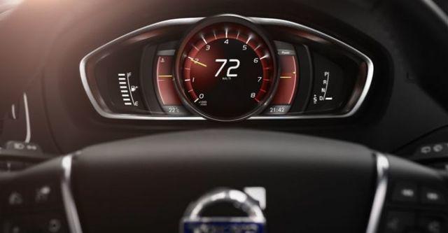 2015 Volvo V40 T4旗艦版  第8張相片