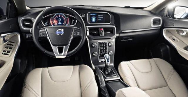 2015 Volvo V40 T5豪華版  第7張相片