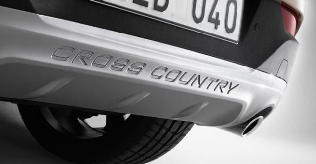 2015 Volvo V40 Cross Country D2旗艦版  第6張相片