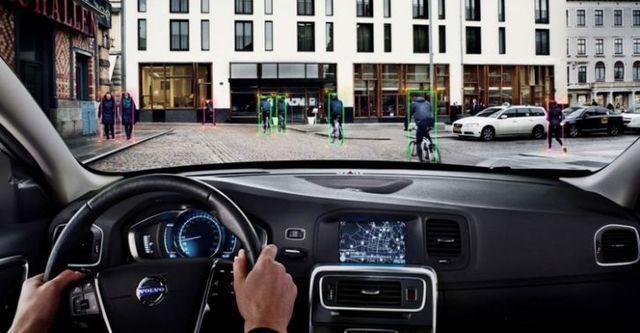 2015 Volvo XC60 T5 R-Design  第10張相片
