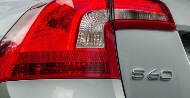 2014 Volvo S60 D4旗艦版  第4張相片