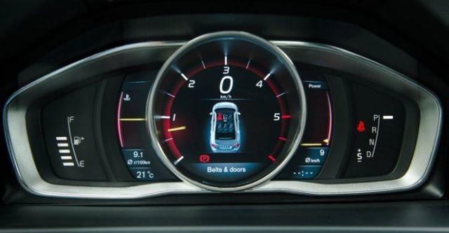 2014 Volvo S60 T5 R-Design  第7張相片