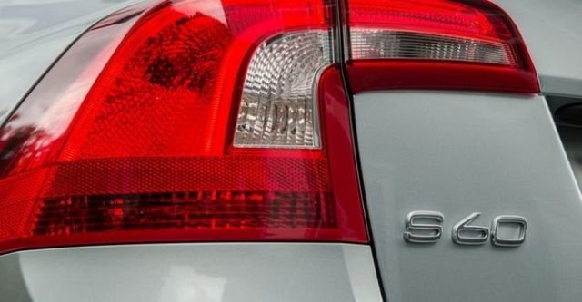 2014 Volvo S60 T5 豪華版  第4張相片