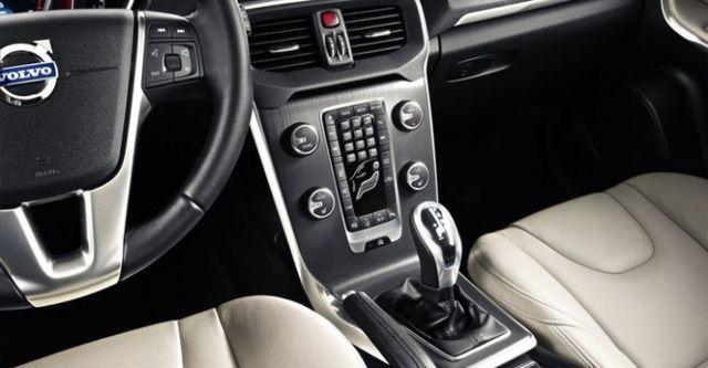 2014 Volvo V40 T4豪華版  第8張相片