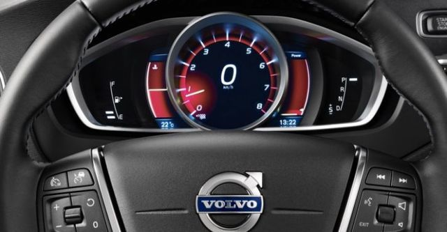 2014 Volvo V40 Cross Country D2旗艦版  第9張相片