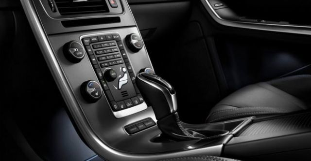 2014 Volvo V60 T5 R-Design  第9張相片