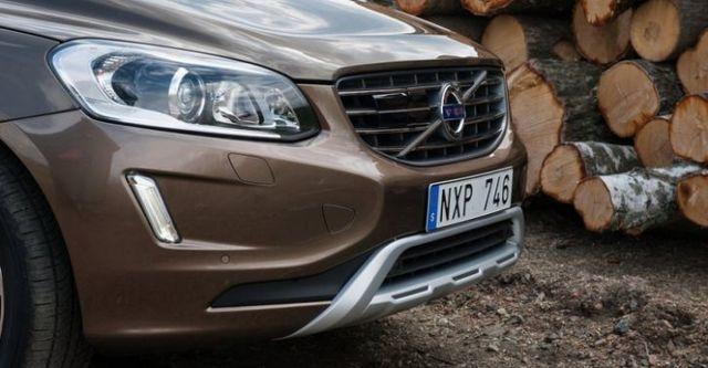 2014 Volvo XC60 D4 旗艦版  第5張相片