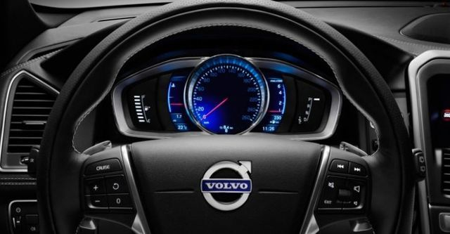 2014 Volvo XC60 D5 旗艦版  第7張相片