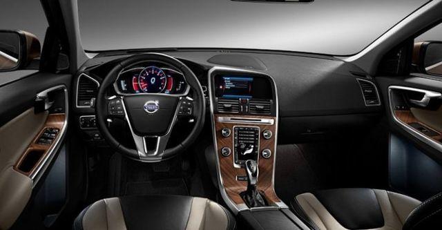 2014 Volvo XC60 T5 旗艦版  第6張相片