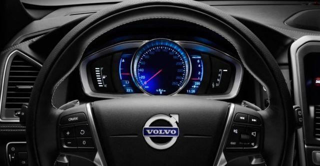 2014 Volvo XC60 T5 旗艦版  第7張相片