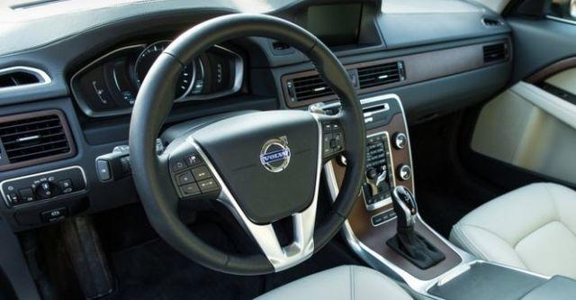 2014 Volvo XC70 D5 旗艦版  第7張相片