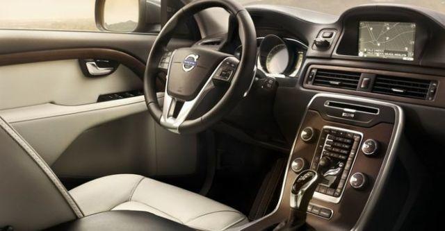 2014 Volvo XC70 D5 豪華版  第6張相片