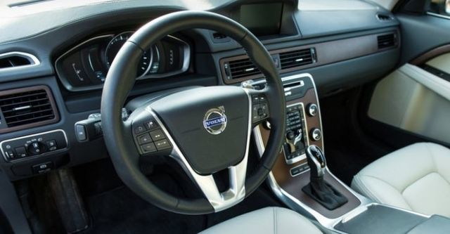 2014 Volvo XC70 D5 豪華版  第7張相片