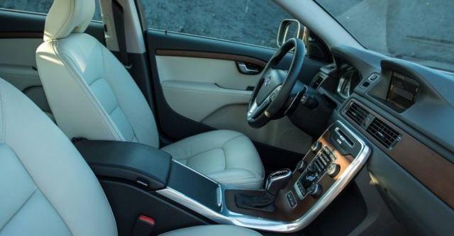 2014 Volvo XC70 D5 豪華版  第8張相片