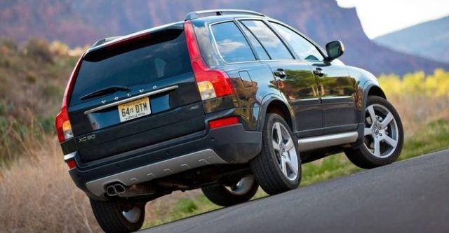 2014 Volvo XC90 D5 總裁版  第2張相片