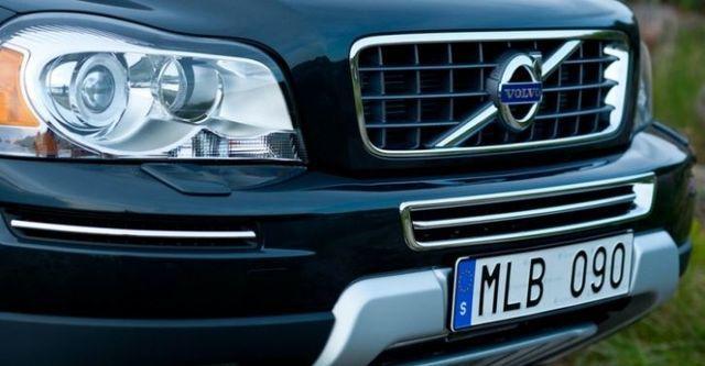 2014 Volvo XC90 D5 總裁版  第4張相片