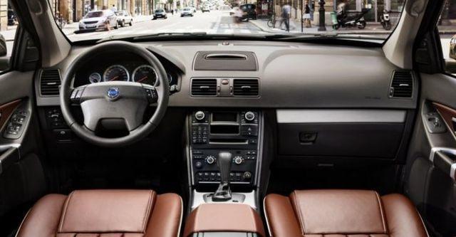 2014 Volvo XC90 D5 總裁版  第8張相片